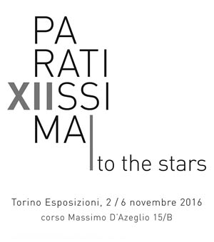 Big parade to the Stars, Collective exhibition 2016