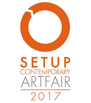 SetUp Contemporary Artfair 2017 - Bologna